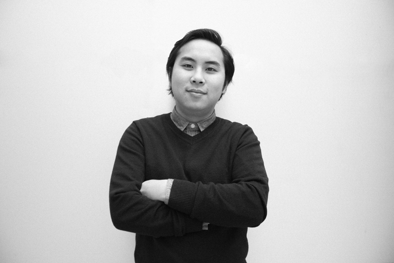 TradeKraft Team: Thien Nguyen