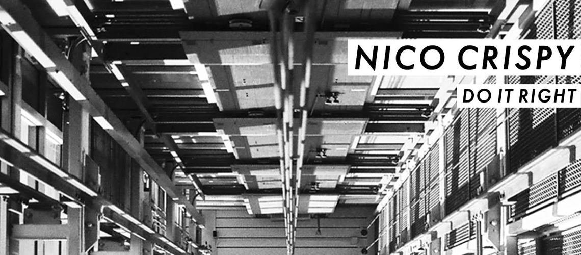 TK012: Nico Crispy - Do it Right