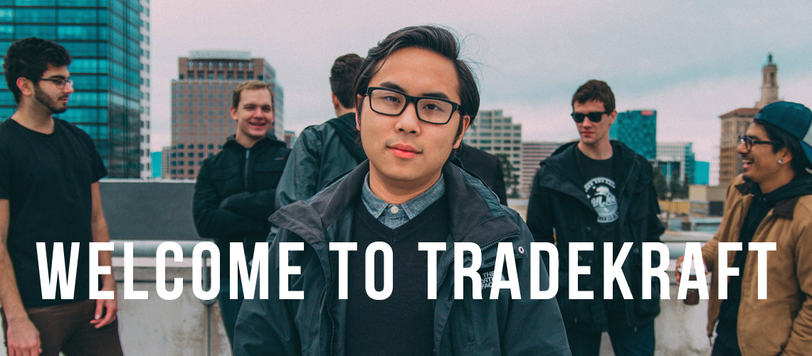 Welcome To TradeKraft